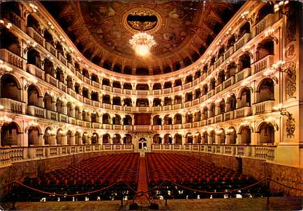 TEATRO COMUNALE DI BOLOGNA