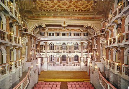 [Mantova: Teatro Scientifico]