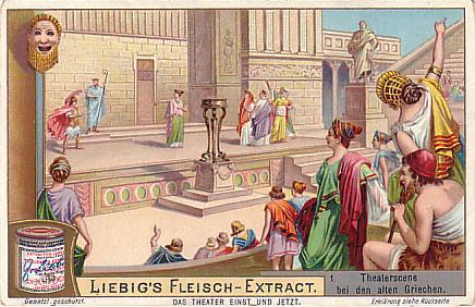 [Liebig - Das Theater einst und jetzt - Picture #1]